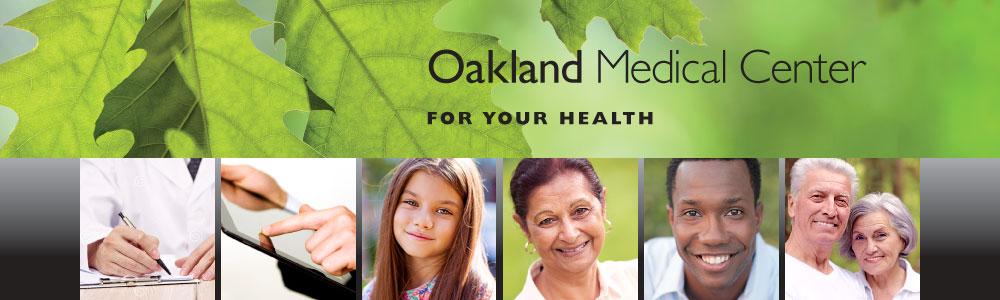 Providers | Oakland Medical Center